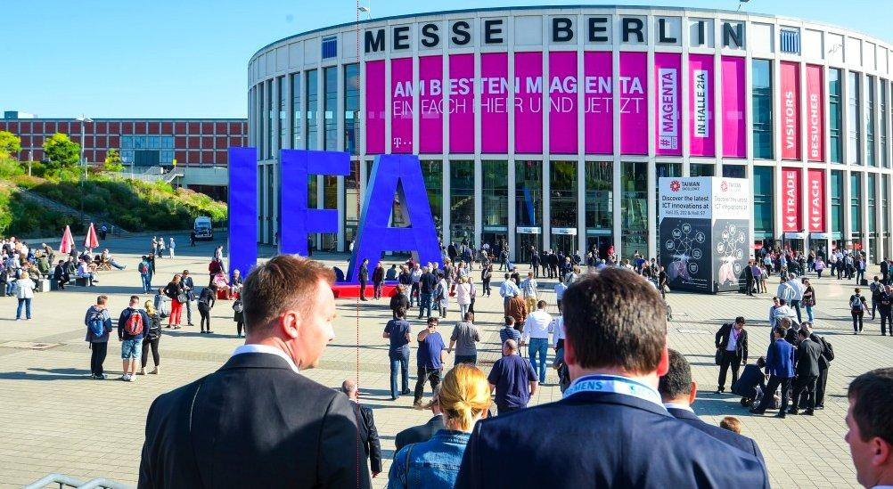 Da Samsung a Huawei, cosa vedremo all'IFA 2018 di Berlino