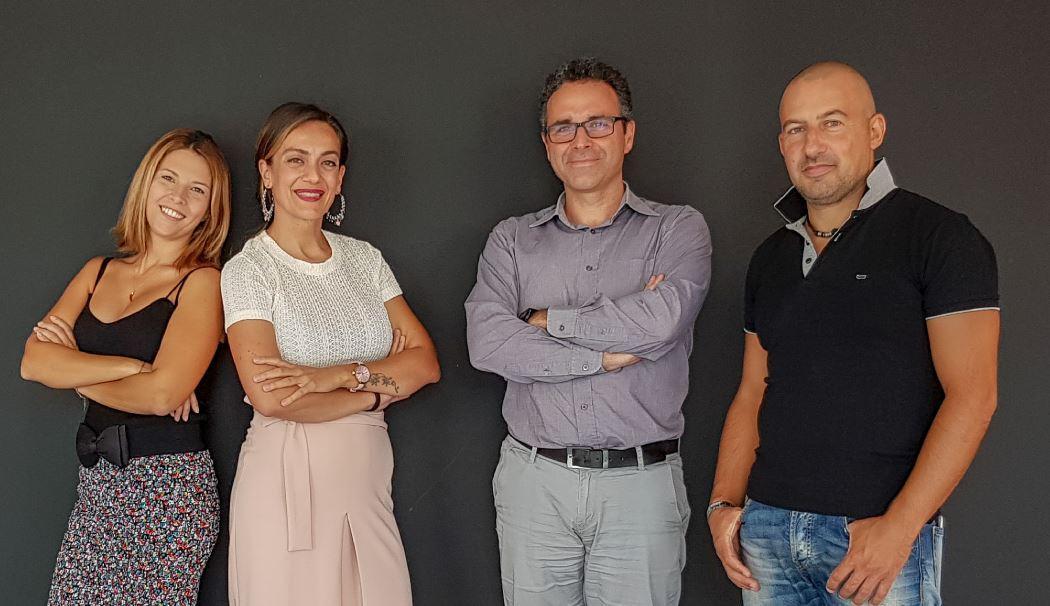 Oltre 80 mila euro in crowdfunding per Laila, il chatbot della startup Mazer