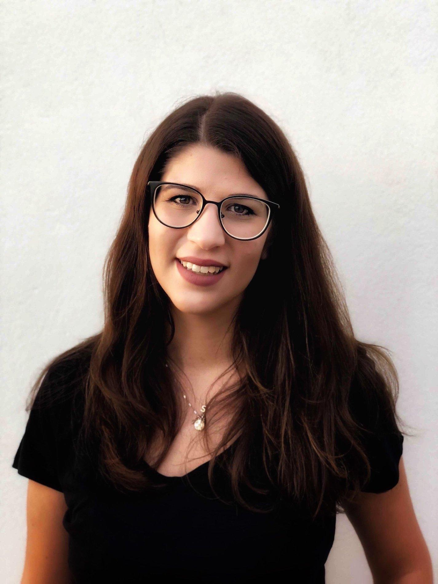 Silvia Senese