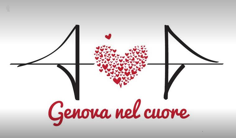 Genova nel cuore: l'iniziativa del Genoa CFC che ha fatto il giro dei social (e degli stadi)