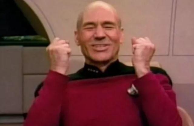 Torna Star Trek con Jean-Luc Picard, lo ha annunciato la CBS