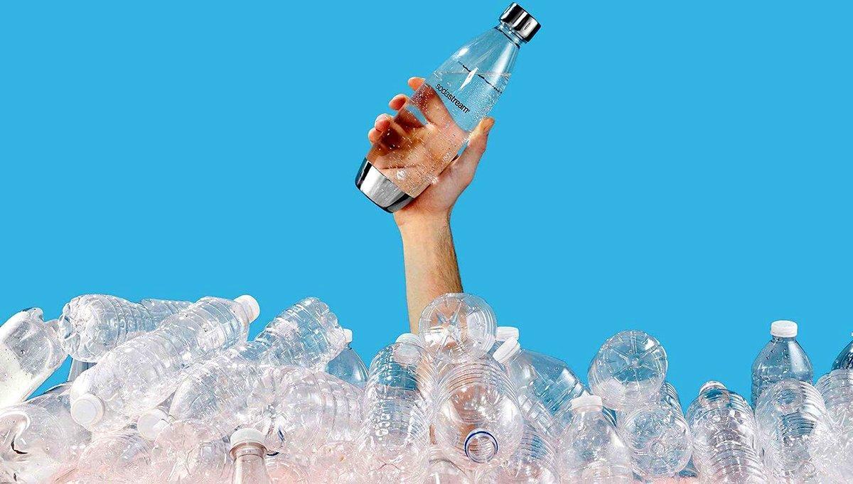 Pepsi vuole comprarsi SodaStream per 3,2 miliardi