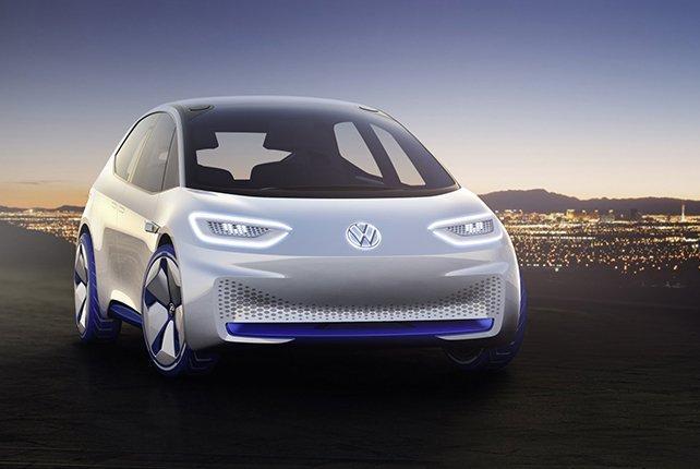 Anche Microsoft nella corsa per costruire l'auto del futuro: arriva l'accordo con Volkswagen