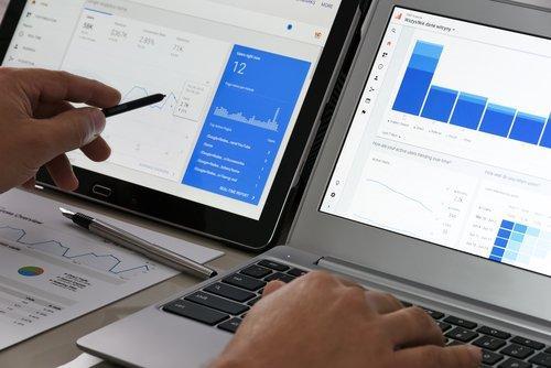 Le funzionalità di Google Analytics che non puoi non usare. Iscriviti alla Free Masterclass