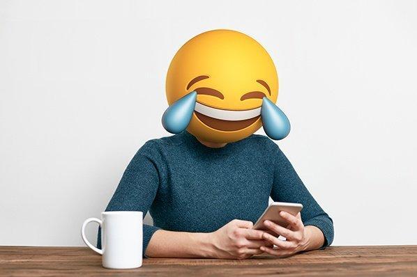 Come integrare le emoji nella digital startegy della tua non profit