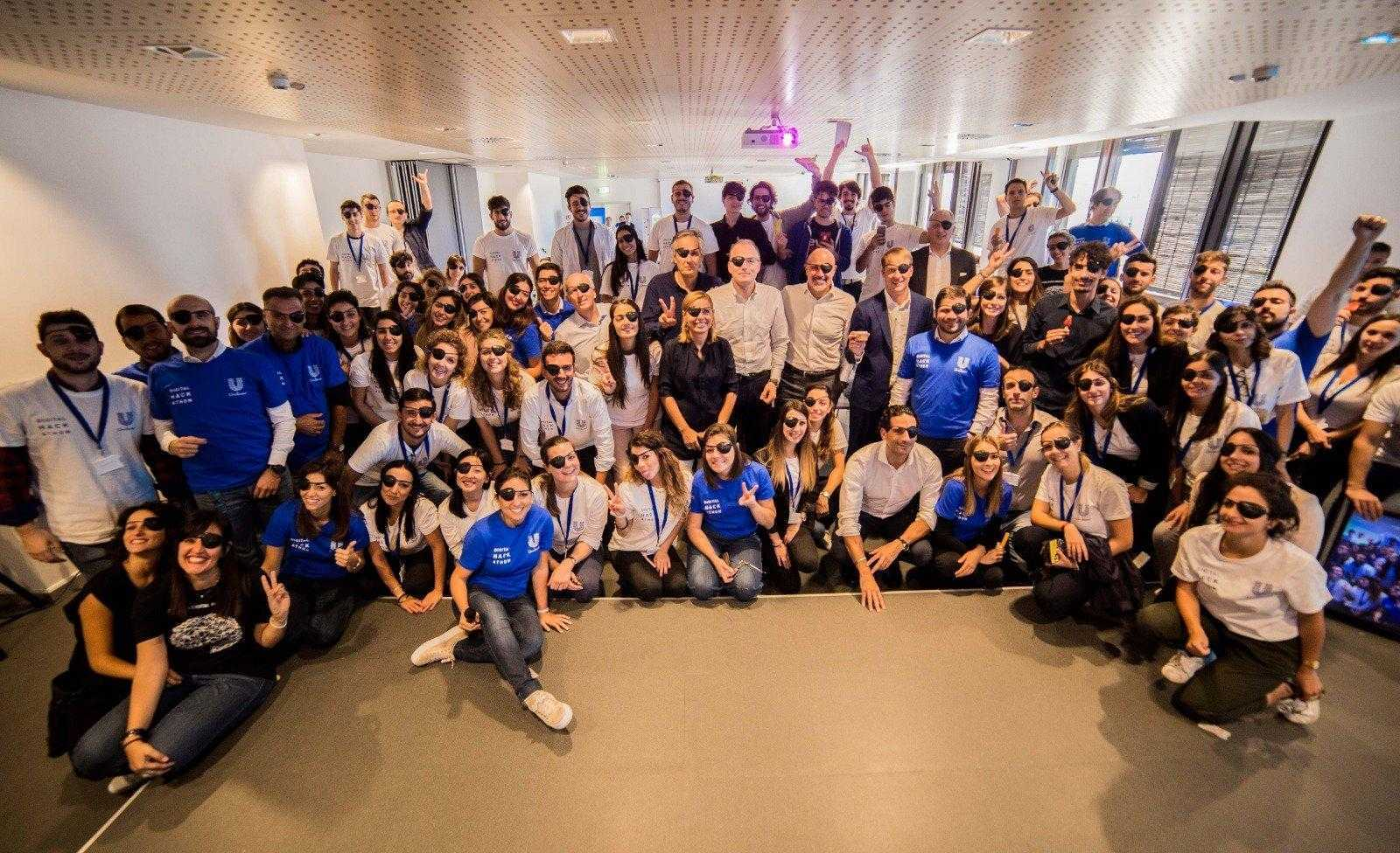L'Unilever Digital Hackathon va ad un'app sulla realtà aumentata