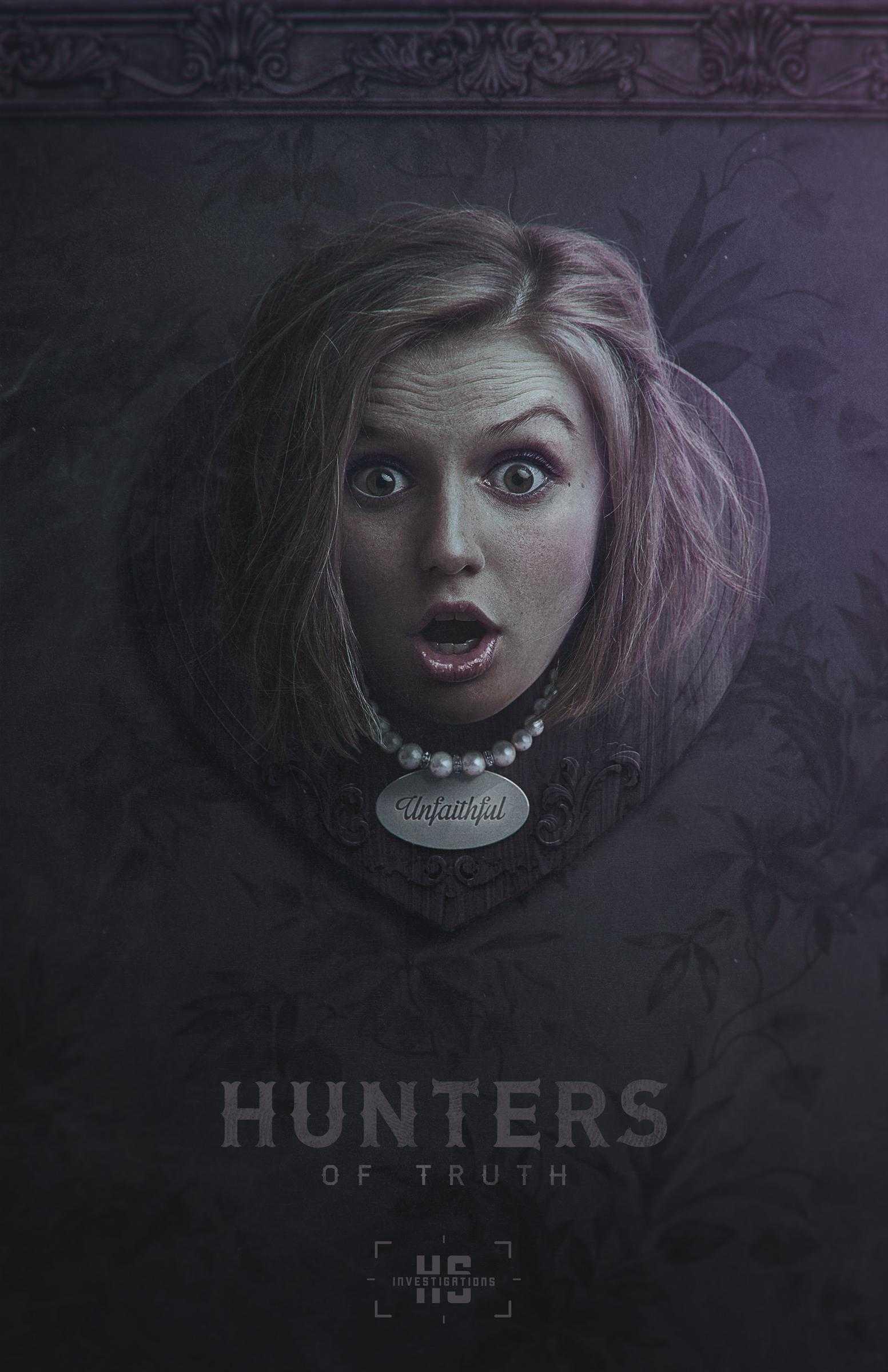 Hunters of Truth - Hustler2