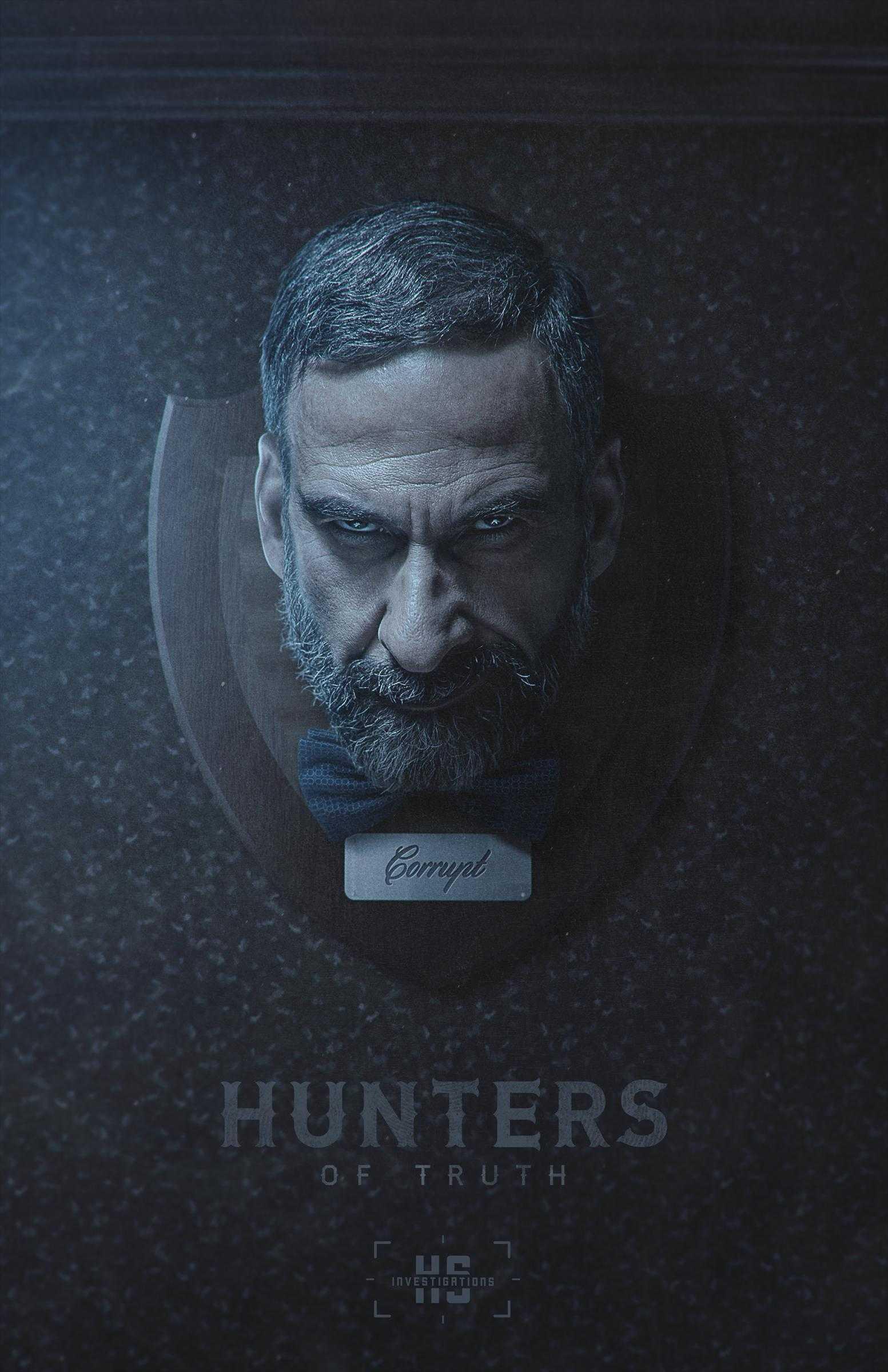 Hunters of Truth - Hustler3