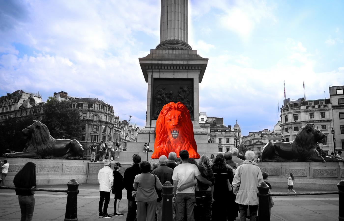 London Design Festival: 5 installazioni da non perdere