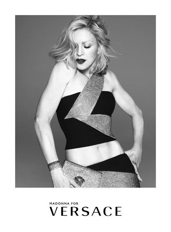 MadonnaVersace