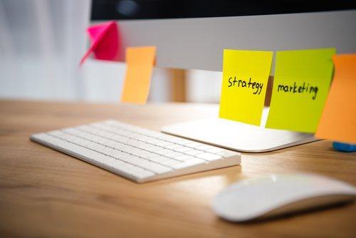 Digital Strategist