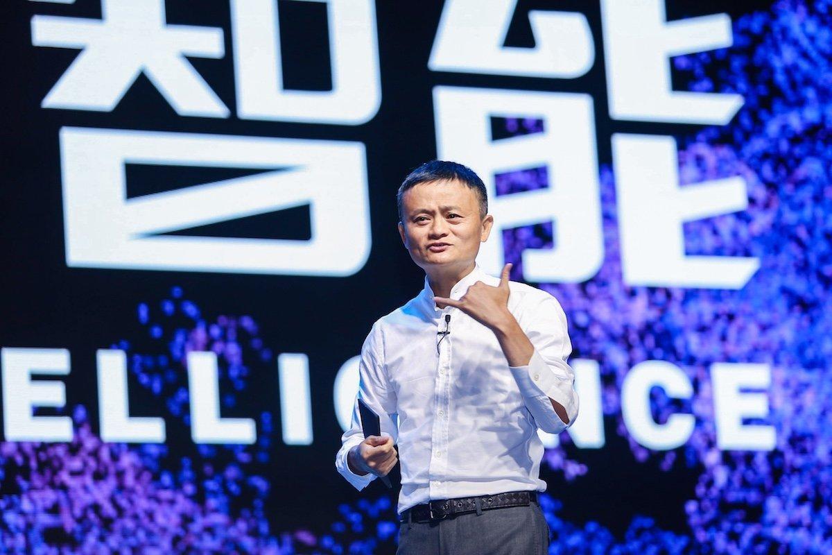 Alibaba vuole il mercato russo e si allea col gigante Mail.Ru Group