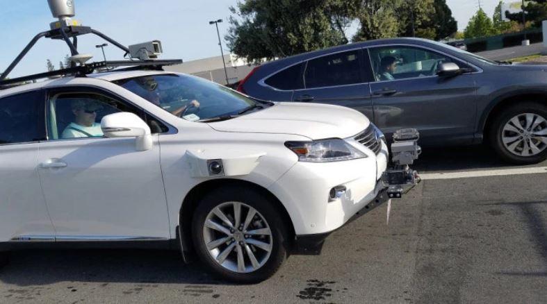 Apple aumenta la sua flotta di veicoli a guida autonoma del 27% in quattro mesi