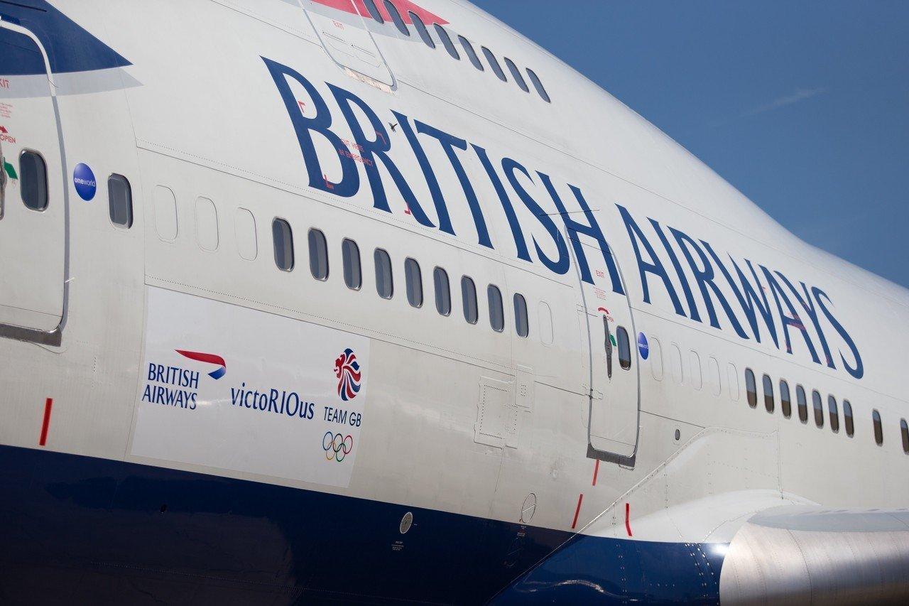 Attacco hacker: maxi multa a British Airways per violazione del GDPR