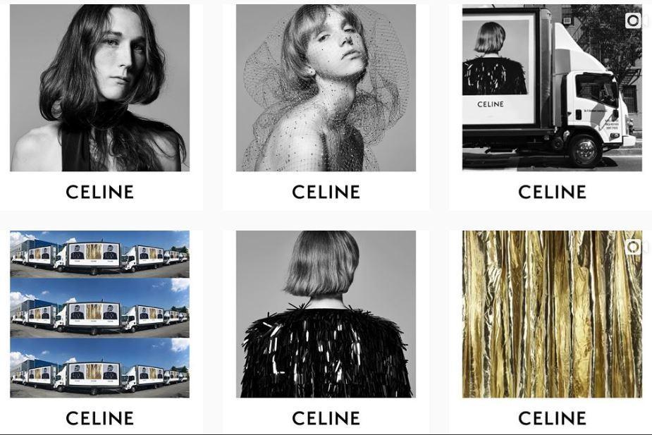 Direttori creativi e rebranding, cosa ci insegnano gli esempi di Celine e Burberry