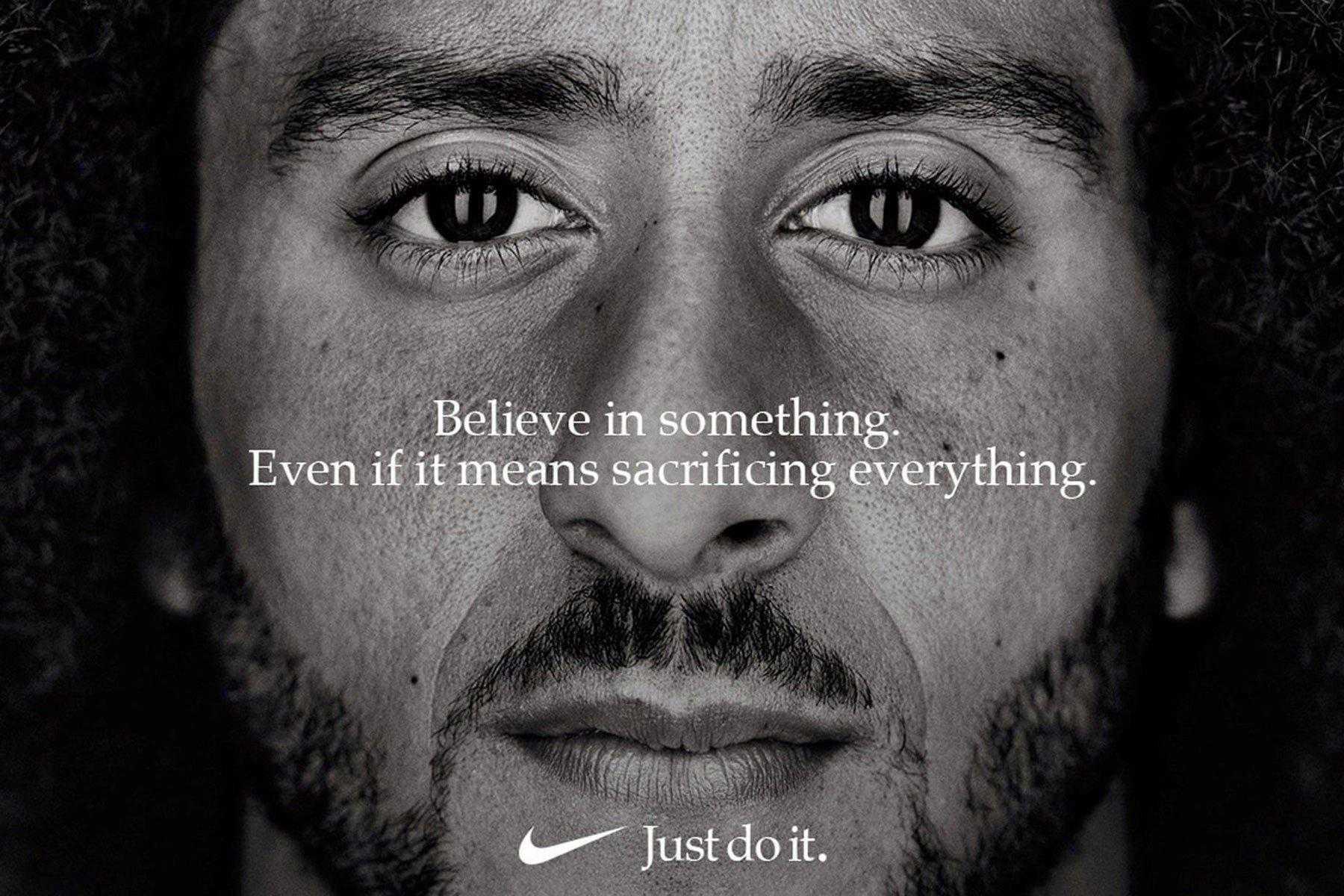 La campagna Nike che sta facendo il giro del mondo, spiegata