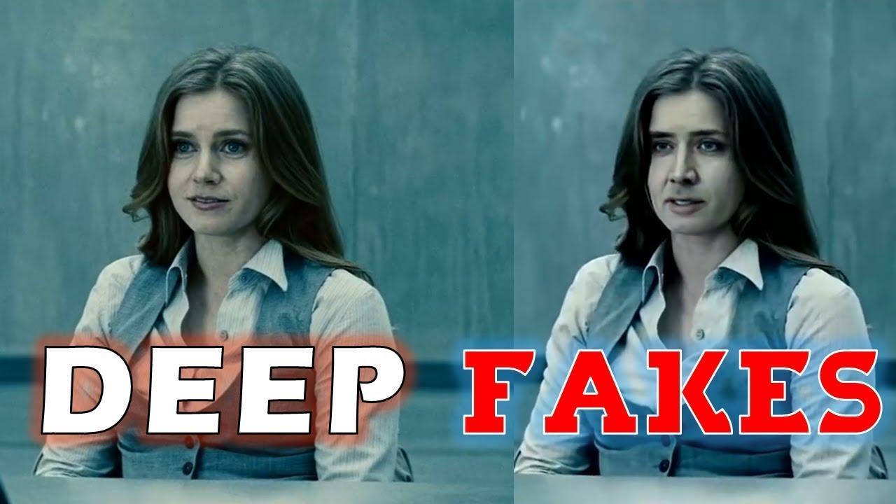 Deep fake, ecco l'evoluzione delle fake news