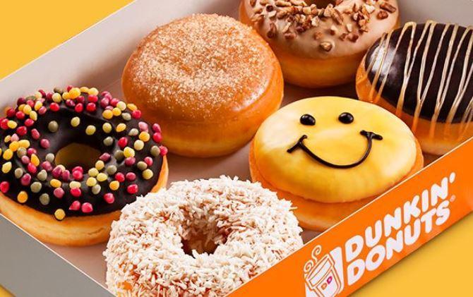 Dunkin' Donuts sta cambiando il suo nome in Dunkin' (e venderà anche birra)