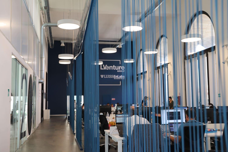 Facebook apre a Enlabs (Stazione Termini) il suo ufficio per le competenze digitali