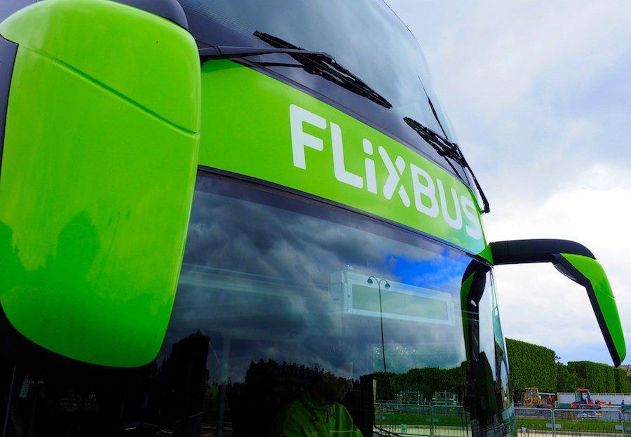 I piccoli comuni, le rotte nazionali, l'estero: il 2018 di Flixbus spiegato