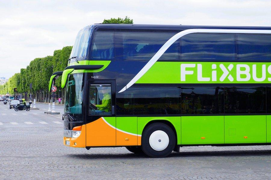 I biglietti di Flixbus si pagano anche con Google Pay