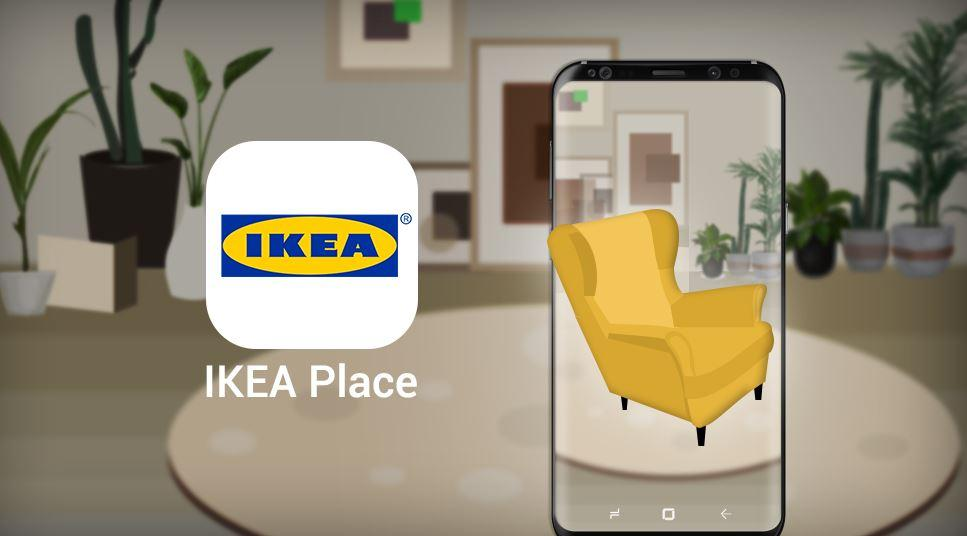 ikea place lovie awards