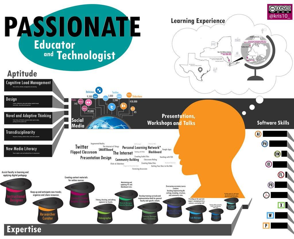 curriculum infografica, cv 2.0, infocurriculum