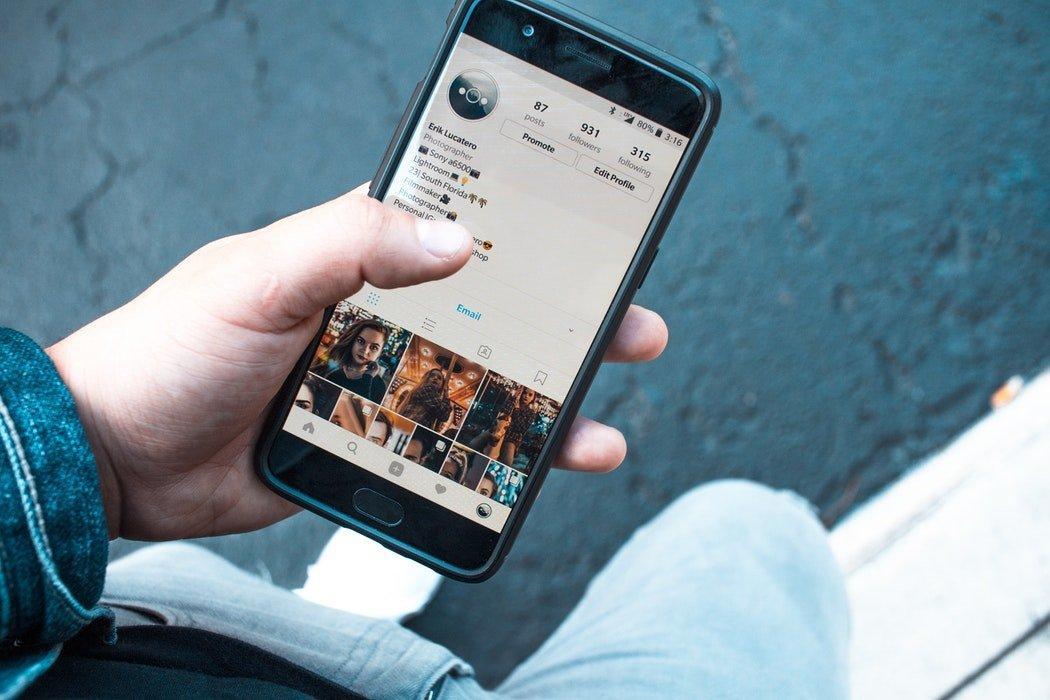 monitorare le metriche di instagram
