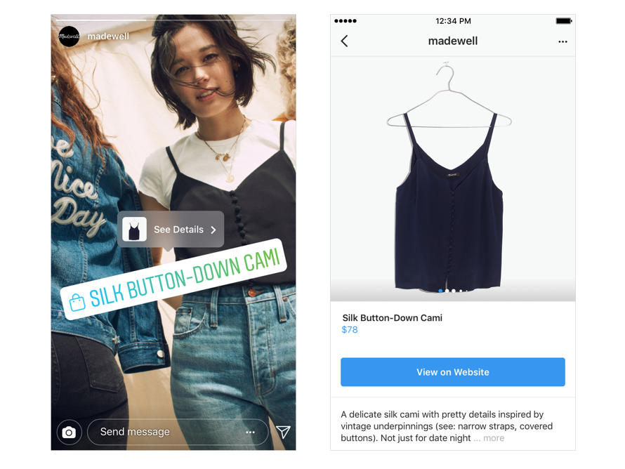 instagramshopping_social commerce