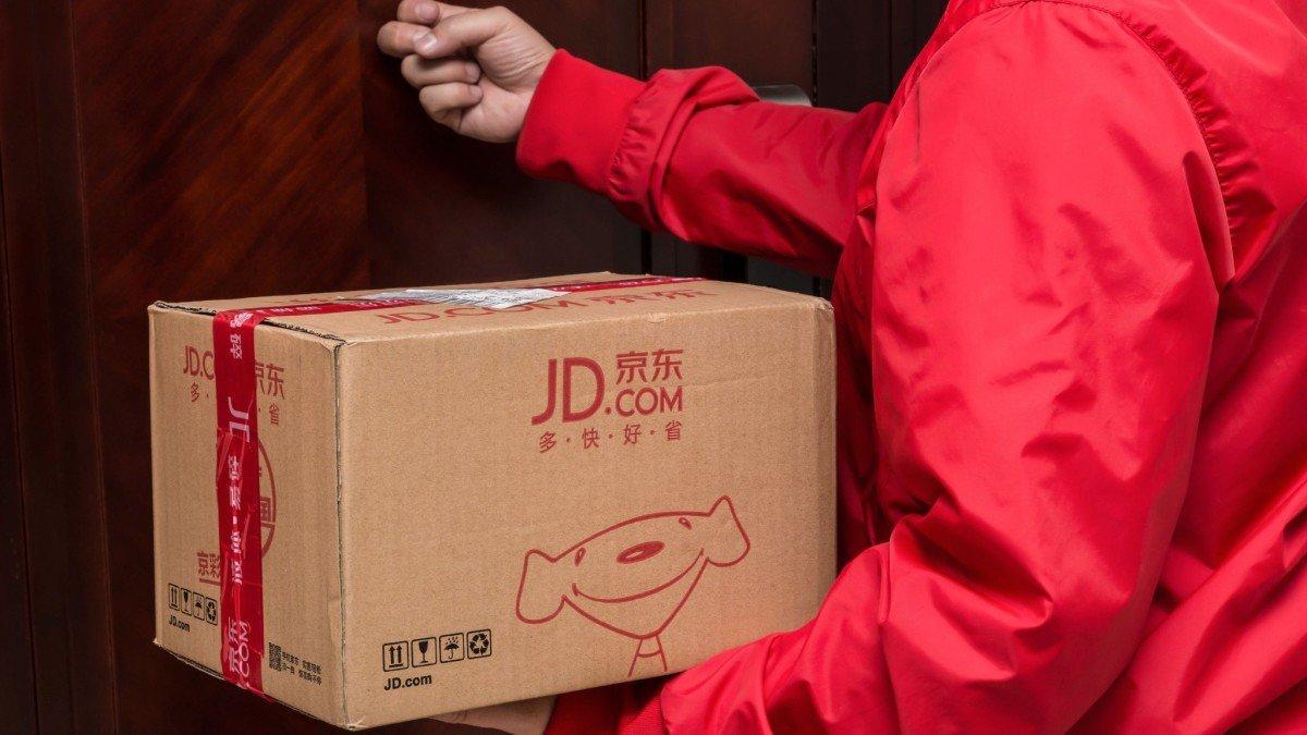 jd-logistic