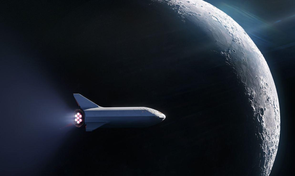 Il primo turista spaziale ha firmato con SpaceX: farà un viaggio intorno alla luna su un razzo di Musk