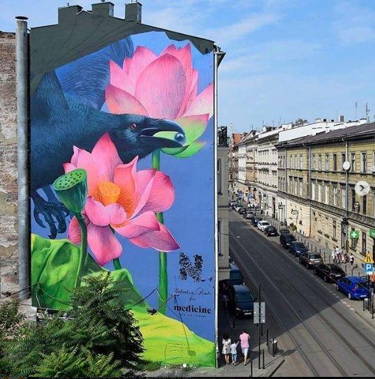 "Natalia Rak, ""Black Pearl"", Cracovia"