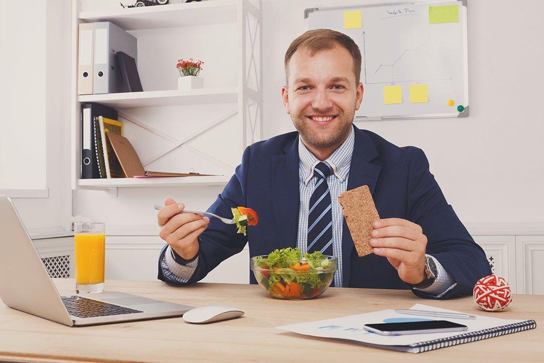 Preparare la schiscetta in modo da avere un'alimentazione equilibrata