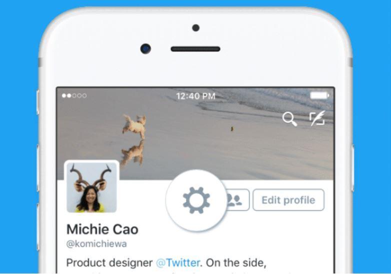 "Twitter aggiungerà una funzione per tonare alla visualizzazione classica (senza ""i migliori tweet"")"