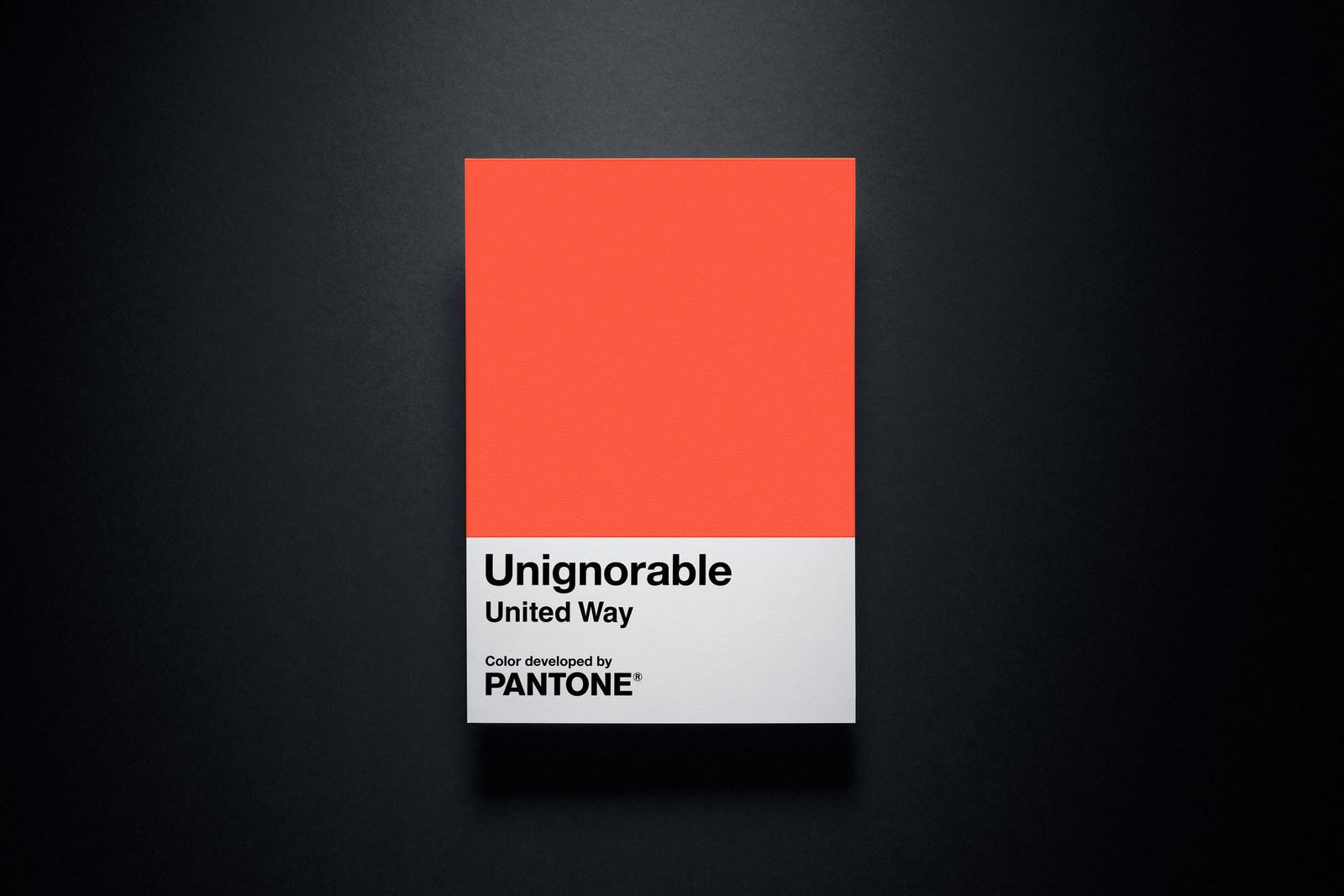 Pantone ha creato un colore impossibile da ignorare per parlare di inclusione