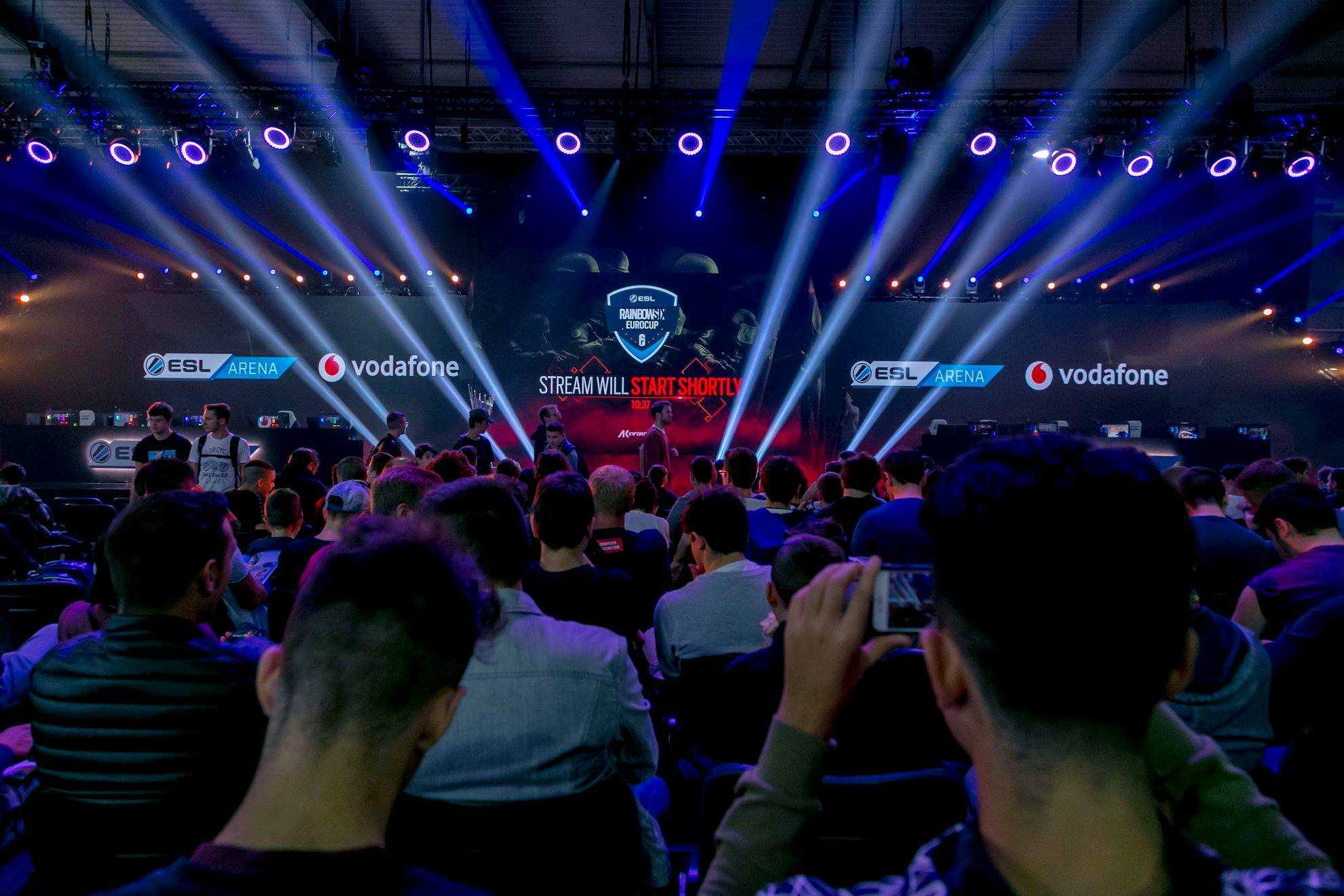ESL_Arena_powered_Vodafone