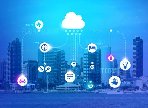 Grazie al fog computing nasce un progetto IoT per industria 4.0 e smart building