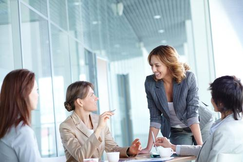Le donne Business Angel sono poche e possiedono solo il 9% dei capitali aziendali