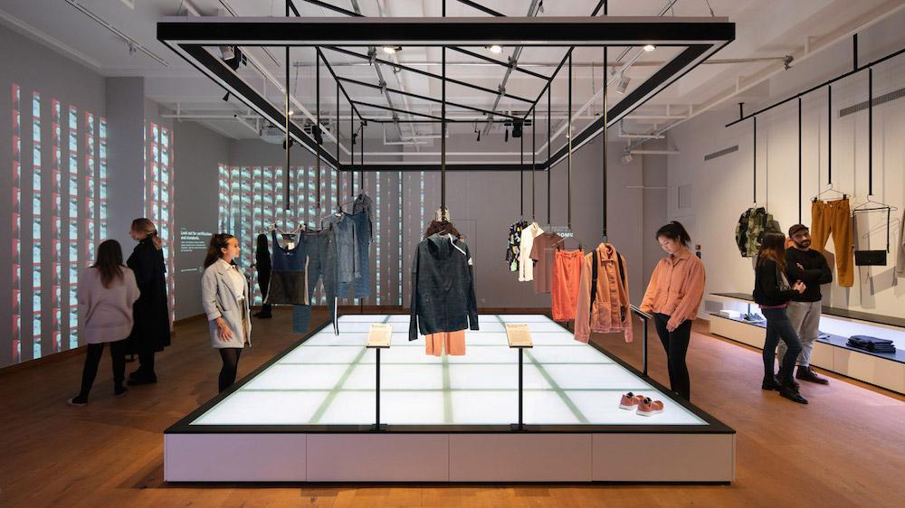 Il museo Fashion For Good di Amsterdam promuove la moda responsabile