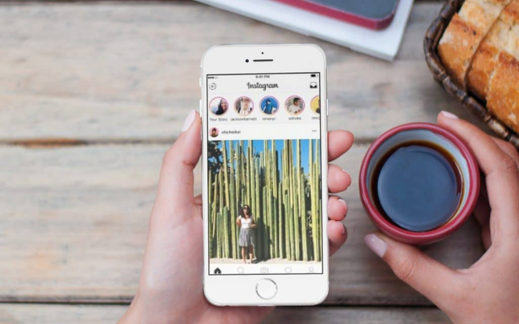 5 brand da seguire per una strategia vincente con le Instagram Stories