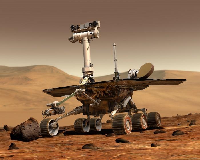 Come funziona il rover da esplorazione progettato dai makers del Sapienza Technology Team