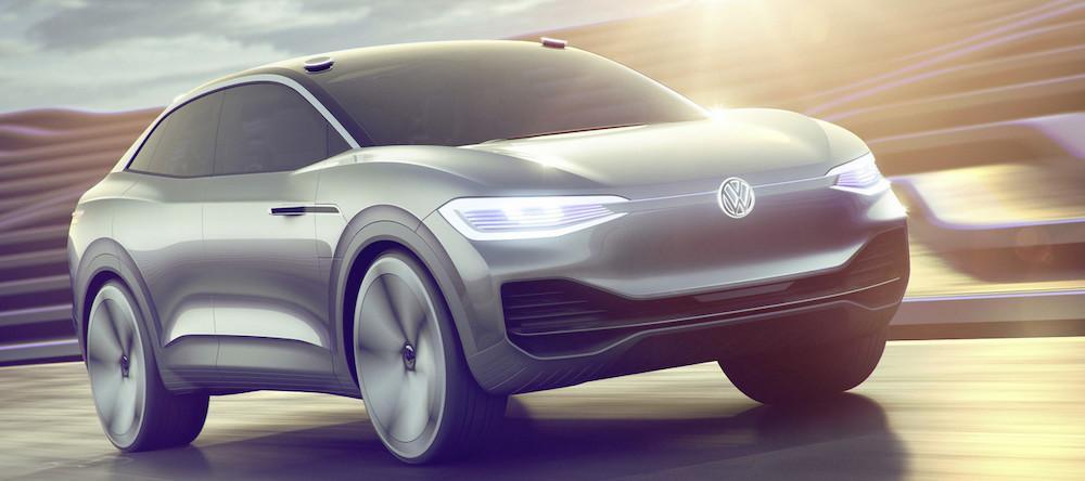 Intel e Volkswagen vogliono lanciare un servizio di taxi a guida autonoma nel 2019