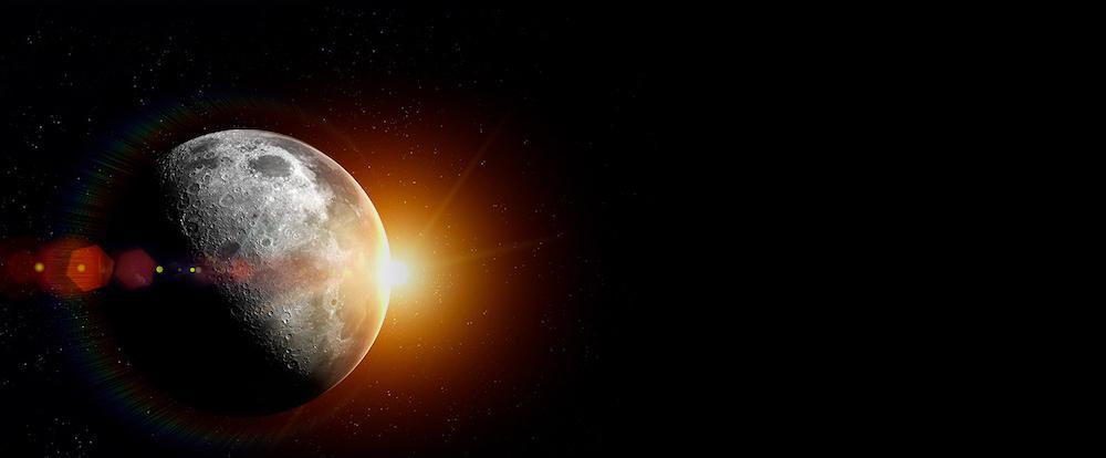 Airbus cerca nuove tecnologie (sostenibili) per esplorare la Luna