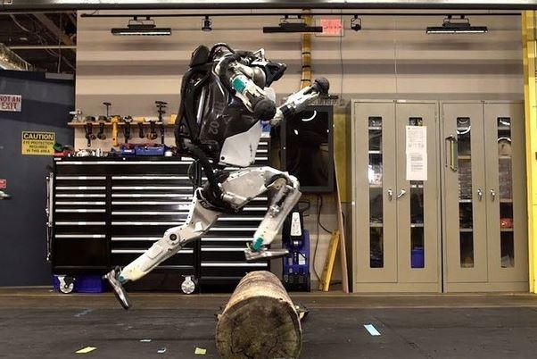 Breve storia di Boston Dynamics e dei suoi sbalorditivi robot