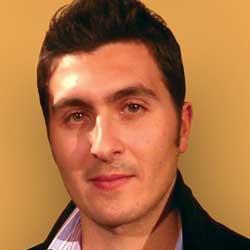 Michele Barisciano