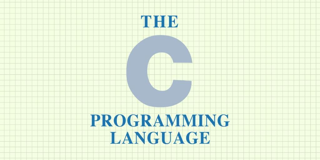 c-linguaggio-programmazione