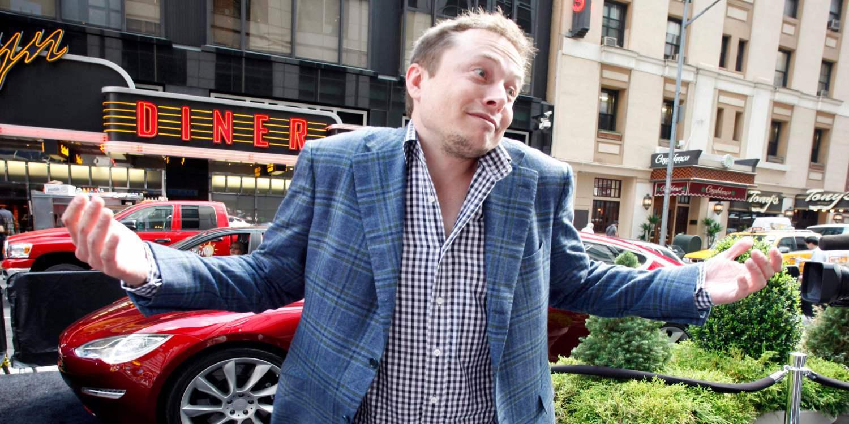 Elon Musk vuole costruire un robot gigante come Gundam e Mazinga