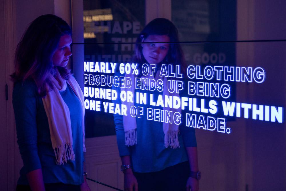 Ad Amsterdam c'è un museo che promuove la moda responsabile