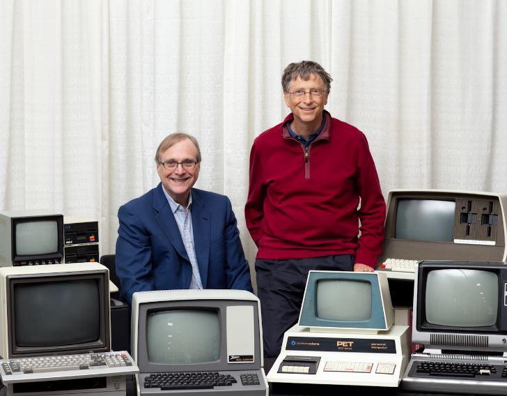 È morto Paul Allen, l'uomo che ha fondato Microsoft con Bill Gates