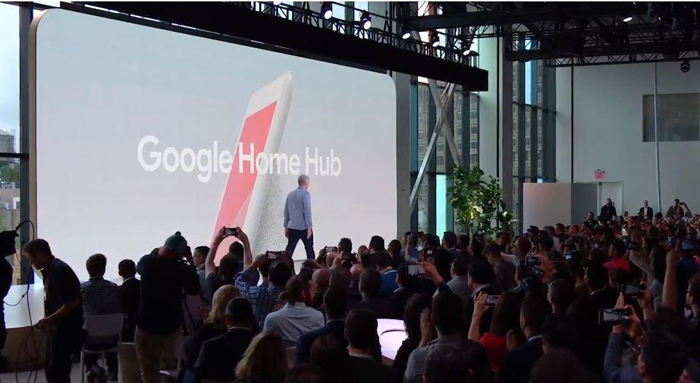 Tutti i nuovi dispositivi presentati da Google